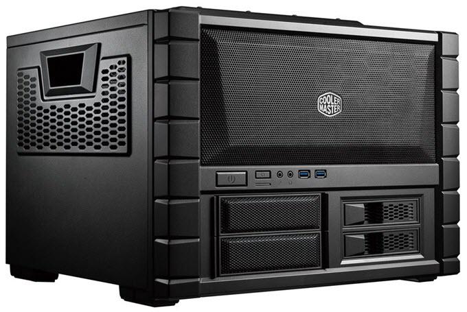 Cooler-Master-HAF-XB-EVO-Computer-Case