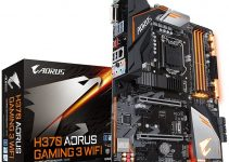 Budget Coffee Lake Motherboards [Intel H370, B360 & H310 Chipset]