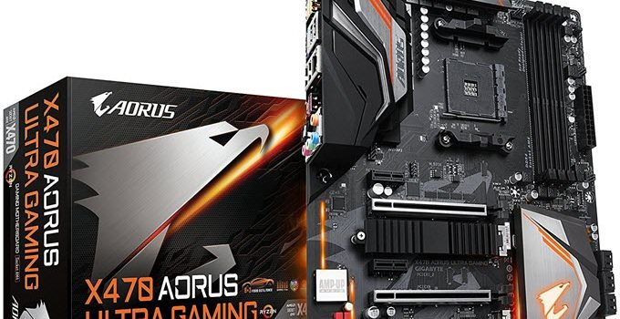 Best Budget X470 Motherboards for Gaming [AM4 Socket]