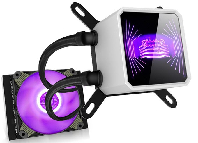Aigo-RGB-LED-Liquid-CPU-Cooler-120mm-Radiator