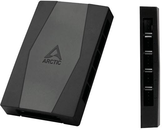 Arctic-Case-Fan-Hub