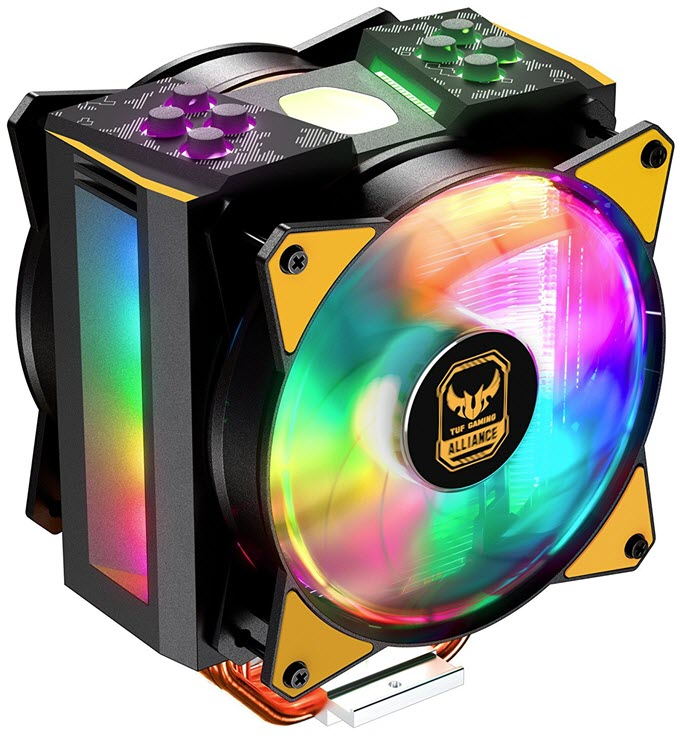 Cooler-Master-MA410M-TUF-Edition-RGB-CPU-Cooler