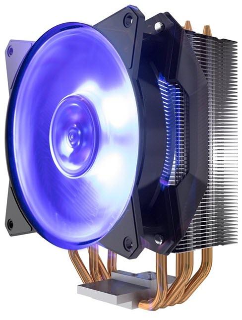 Cooler-Master-MasterAir-MA410P-RGB-CPU-Cooler