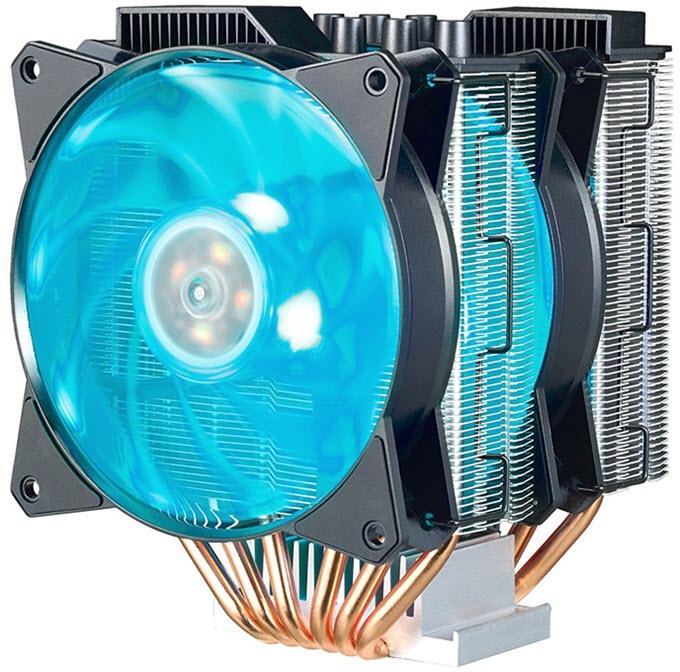 Cooler-Master-MasterAir-MA620P-RGB-CPU-Cooler
