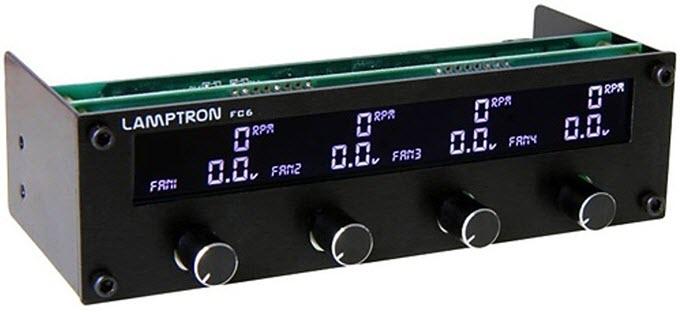 Lamptron-FC6-Fan-Controller