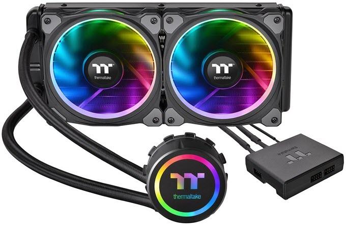 Thermaltake-Floe-Riing-RGB-240-TT-Premium-Edition-CPU-Cooler