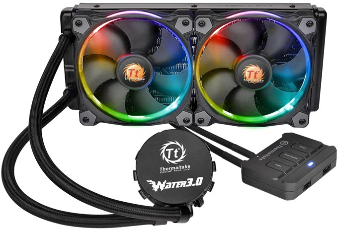 Thermaltake-Water-3.0-Riing-RGB-240-CPU-Cooler