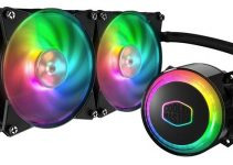 Best RGB CPU Coolers in 2021 [Air & Liquid CPU Coolers with RGB LED]