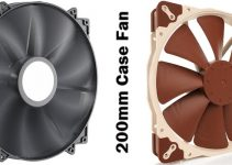 Best 200mm Case Fan for Tower & Cube Cases in 2018