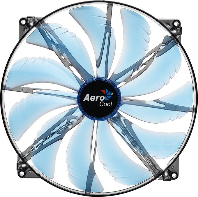 AeroCool-Silent-Master-20cm-Fan