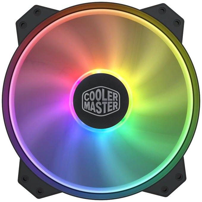 Cooler-Master-MasterFan-MF200R-ARGB-Fan
