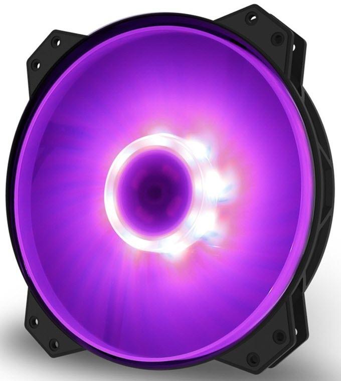 Cooler-Master-MasterFan-MF200R-RGB-Fan
