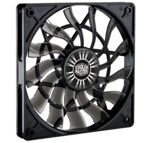 Cooler-Master-XtraFlo-120-Slim-Fan