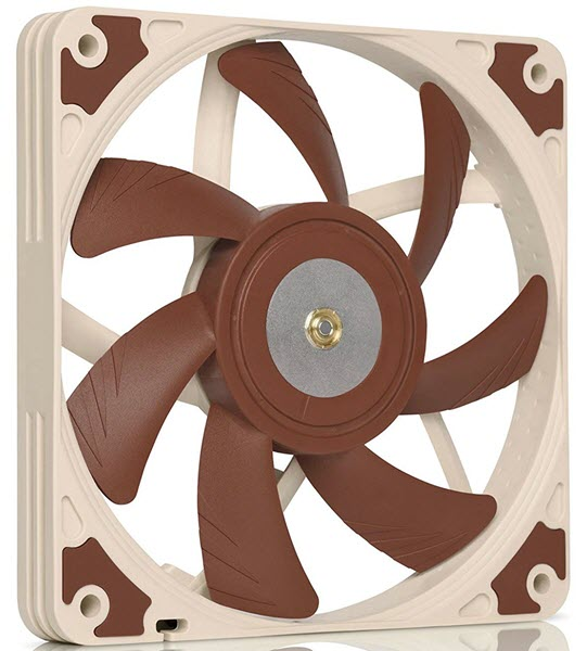 Noctua-NF-A12x15-FLX-Slim-120mm-Fan