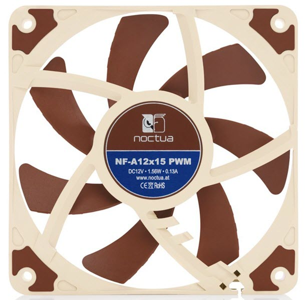 Noctua-NF-A12x15-PWM-Low-Profile-Fan