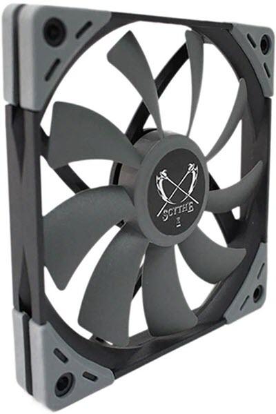 Scythe-Kaze-Flex-120-Slim-Fan