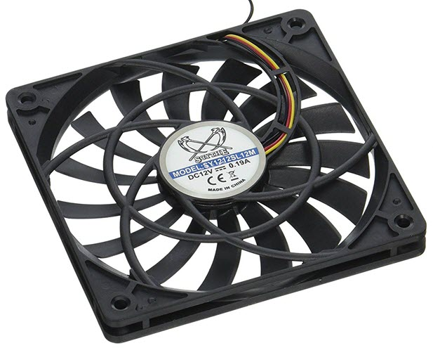 Scythe-Slip-Stream-120-mm-Slim-Case-Fan