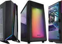 Best RGB PC Case for Building RGB Gaming PC in 2021