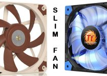 Best Slim 120mm Fan for SFF Cases, Radiators & Heatsinks in 2021