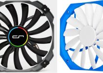 Best Slim 140mm Fan for SFF PC Cases & Heatsinks in 2021