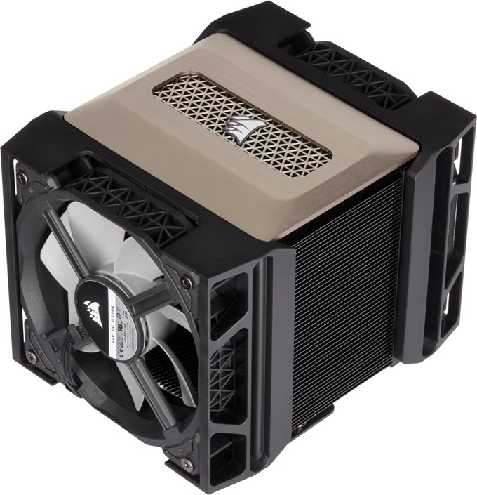 Corsair-A500-Dual-Fan-CPU-Cooler