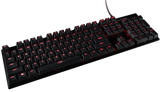 HyperX-Alloy-FPS-Mechanical-Gaming-Keyboard