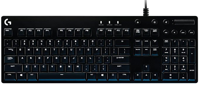 Logitech-G610-Orion-Brown-Mechanical-Keyboard
