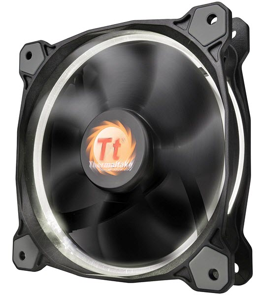 Thermaltake-Riing-14-High-Static-Pressure-LED-Radiator-Fan