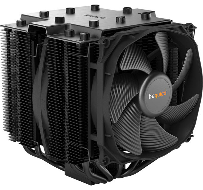 be-quiet-BK022-Dark-Rock-Pro-4-CPU-Air-Cooler