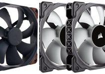 Best Static Pressure Fan for Radiator, Heatsink in 2021 [120mm & 140mm]