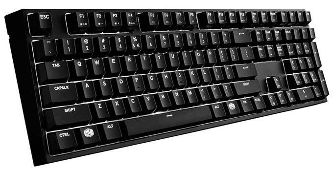 Best Mechanical Keyboard under $100 in 2021 [Cherry MX Keys]
