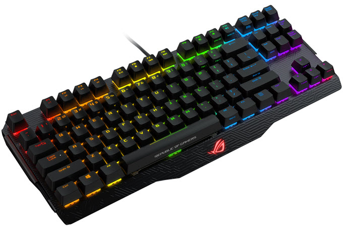 ASUS-ROG-Claymore-Core-RBG-Cherry-MX-Keyboard
