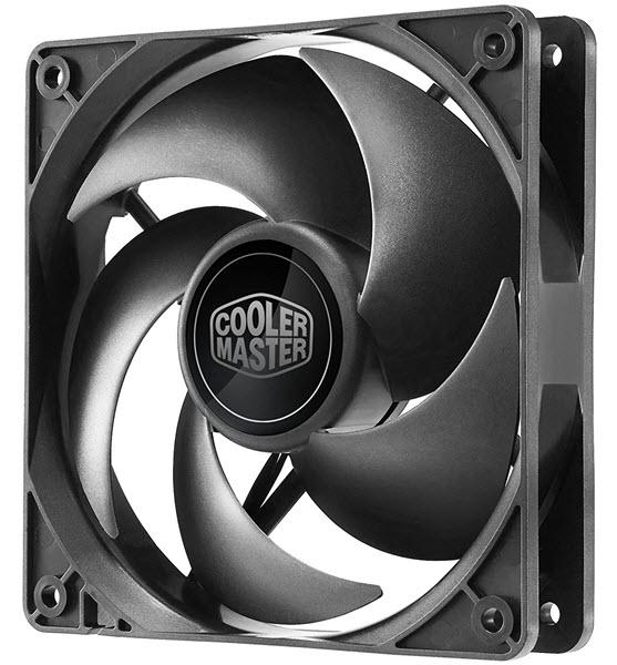 Cooler-Master-Silencio-FP-120-PWM-Fan