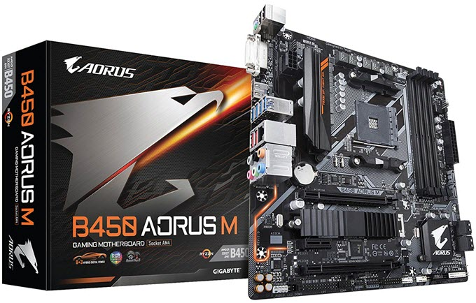 Best B450 Motherboards for Gaming in 2019 [Budget & High-end]
