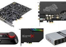 Best Sound Card for PC, Laptop, Gaming & Audiophiles in 2021