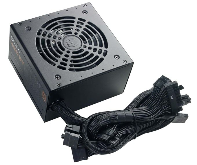 EVGA-450-BT-80-BRONZE-450W-PSU