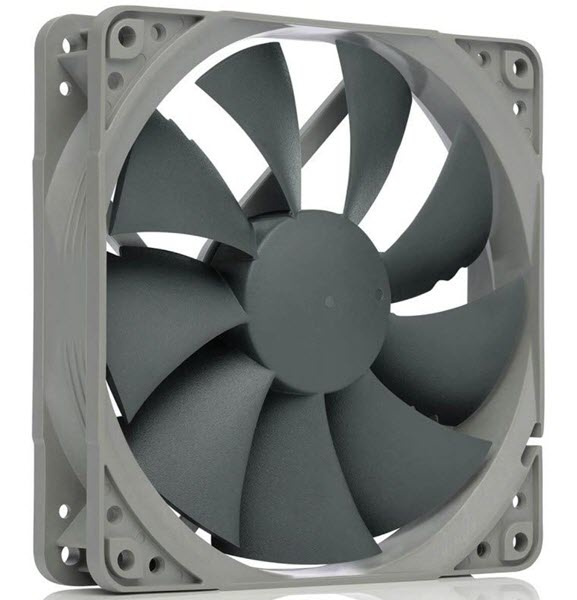 Swell Best High Airflow Fan For Pc Case High Cfm Fan 120Mm 140Mm Beutiful Home Inspiration Aditmahrainfo