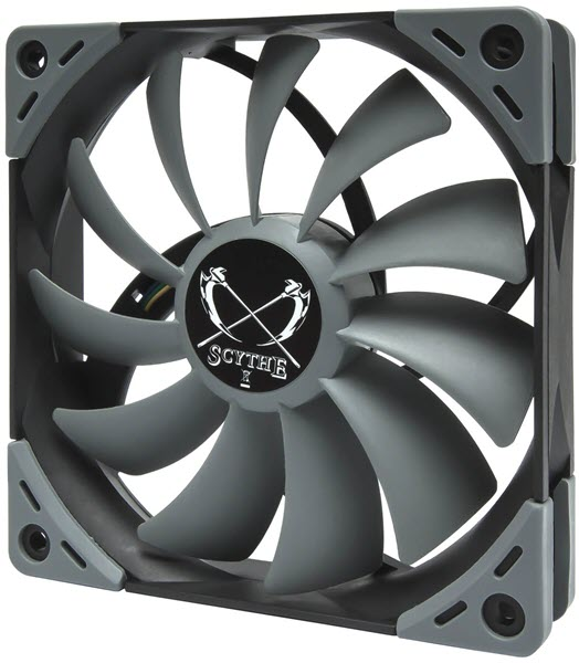 Scythe-Kaze-Flex-120-Case-Fan