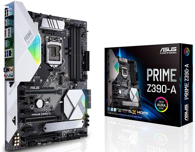 Asus-PRIME-Z390-A-Motherboard