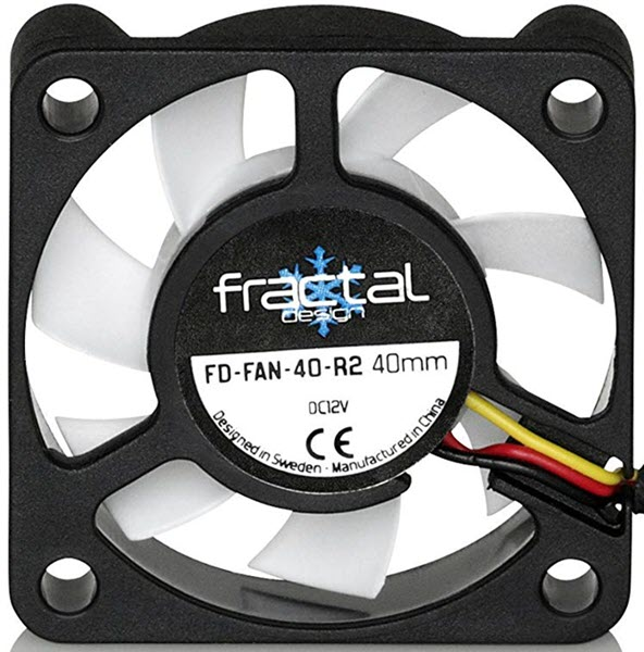 Fractal-Design-Silent-Series-R2-40mm-Fan
