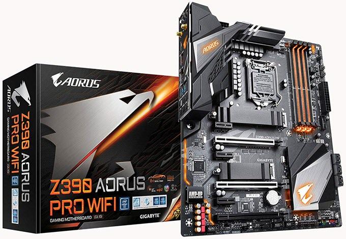 Gigabyte-Z390-AORUS-PRO-WIFI-Motherboard