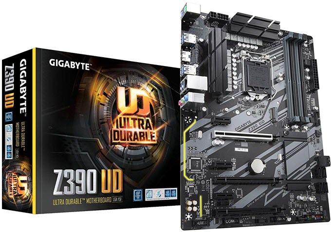 Gigabyte-Z390-UD-Motherboard