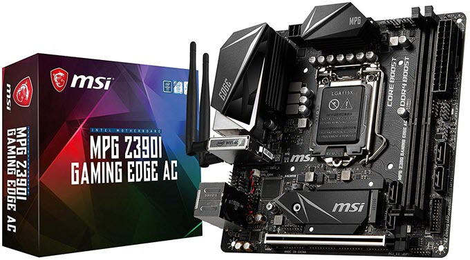 MSI-MPG-Z390I-GAMING-EDGE-AC-Motherboard