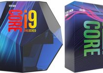 Best Intel 9th Gen CPU for Gaming & OC [Budget & High-end]