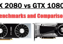 Best Laptop Graphics Cards from Nvidia and AMD in 2019