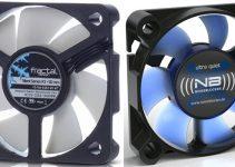 Best 70mm & 50mm Fan for PC Case, Heatsinks & Electronics [2021 List]
