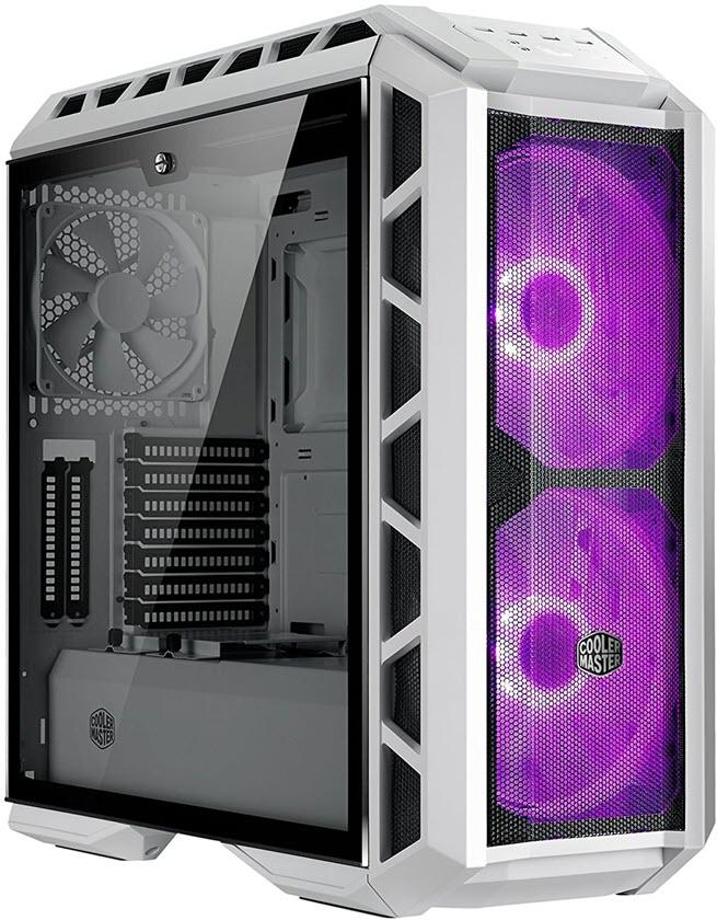 Cooler-Master-MasterCase-H500P-Mesh-White-Case