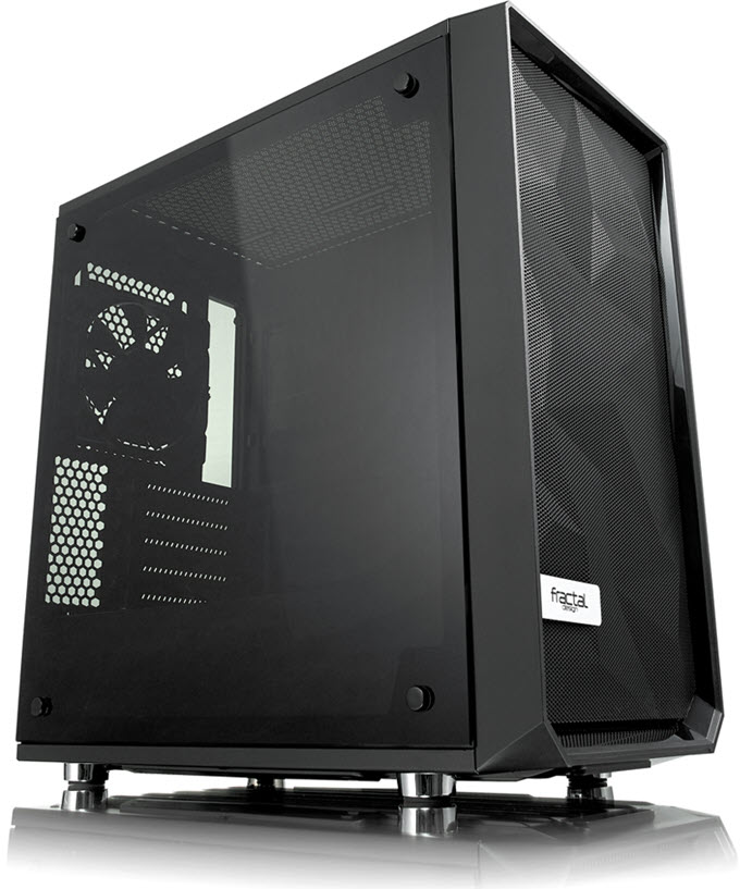 Fractal-Design-Meshify-C-Mini-mATX-Case