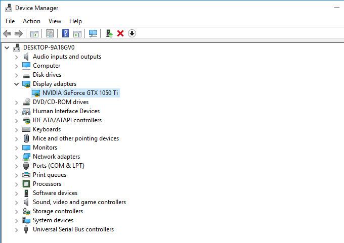 device-manager-gpu