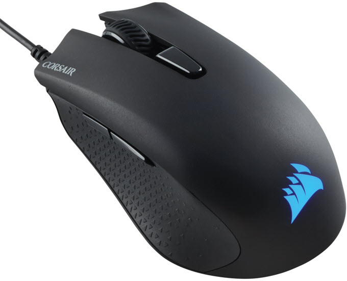 Corsair-HARPOON-RGB-Gaming-Mouse